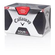 Tour i(z) High Number Golf Balls