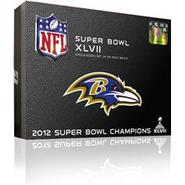Super Bowl Champs E6 Golf Balls