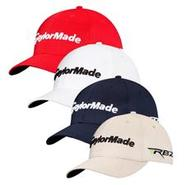 Tour Radar Structured Fit Hat