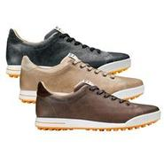 Golf Street Premier Suede Shoes