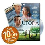 Movie - DVD - 10 Pack