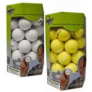 36 Practice Ball Refill Pack