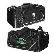 Utopia Golf Logo Duffle Bag