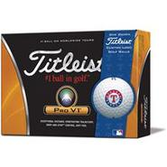 Pro V1 MLB Golf Balls - Prior Generation