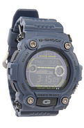 Men's The Military 7900 Watch in Navy, Watches