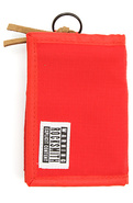 Men's The RS Explicit Wallet in Red, Wallets