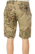 Men's The Neilsen Shorts in Tan, Shorts