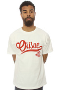 Men&#39;s The Number 12 Tee in White, T-shirts