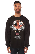 Men's The El Tigre Crewneck Sweatshirt, Sweatshirt