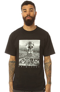 Men's The Lords Tee in Black, T-shirts