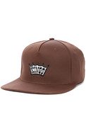 Men's The Kings 5 Panel Cap in Brown, Hats