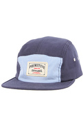 Men's The Quality Goods 5 Panel in Navy, Hats