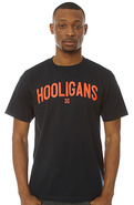 Men's The Hooligans Tee in Navy, T-shirts