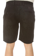 Men's The Neilsen Shorts in Black, Shorts
