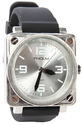 Men&#39;s The Game Watch in Silver and White, Watches