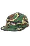 Men's The Camper Hat in Camo, Hats