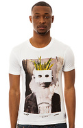 Men's The Digital Printed Crew III, T-shirts