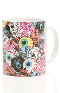 Unisex's The Coffee Mug in Multi, Housewares