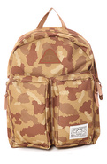 Men&#39;s The Poler x Lifetime Backpack in Tan Camo, B