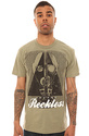 Men's The Fall Out Tee in Olive, T-shirts