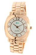 Women's The Rose Gold Odyssey Watch, Watches