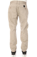 Men's The Alexander Pants in Grey, Pants