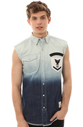 Men's The Wiz Vest, Buttondown Shirts