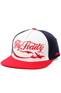 Men&#39;s The Enjoy the Fly Life Hat in Red, Hats
