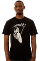 Men's The Reaper Tee in Black, T-shirts