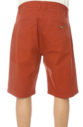 Men's The Topsider Shorts in Chili Red, Shorts