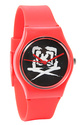Men&#39;s The Freshman Watch in Red Mark 2, Watches