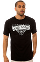Men's The D.A. Kickoff Tee in Black, T-shirts