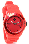 Men's The Latitude Watch in Red, Watches