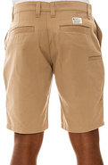 Men's The Welder Modern Shorts in Khaki, Shorts