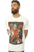 Men&#39;s The Mighty X Tee White, T-shirts