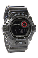 Men's The 8900 Watch in Black, Watches