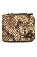 Men&#39;s The Division Wallet in Snake, Wallets