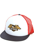 Men&#39;s The Condor II Hat in Red, Hats