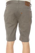 Men's The Drifter Shorts in Grey, Shorts