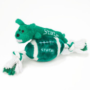 Pets First Michigan State Spartans Plush Collegiat