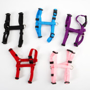 Grreat Choice Adjustable Cat &amp; Kitten Harnesses