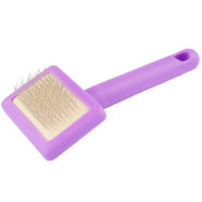 Grreat Choice(tm) Soft Slicker Brushes for Cats