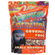 Brown's Tropical Carnival Gourmet Food for Birds
