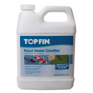 Top Fin Pond Water Clarifier