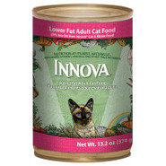 Innova Low Fat Adult Canned Cat Food