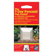 API 7-Day Pyramid Fish Feeder