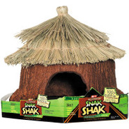 Ecotrition Snak Shak Hide-Away