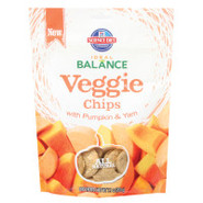 Hill's Science Diet Ideal Balance Veggie Chips wit