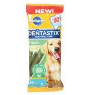 Pedigree Dentastix Fresh Flavor Large 6 ct