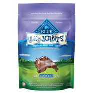 Blue Buffalo Jolly Joints Chicken Jerky Dog Treats
